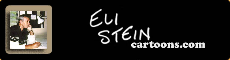 EliSteinCartoons.com
